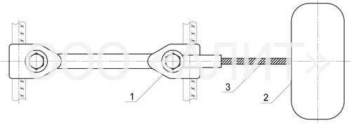 GPR 2 - Гасители пляски проводов