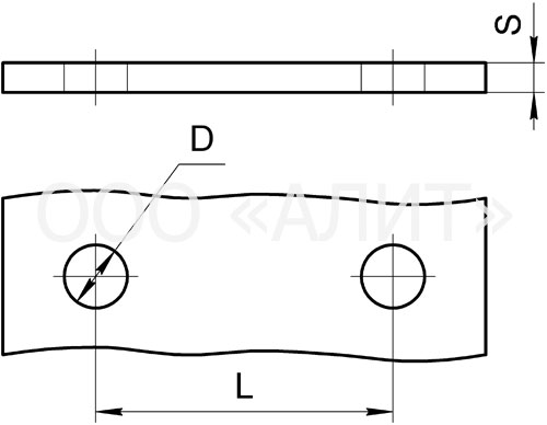 KGP2 - Узлы крепления типа КГП