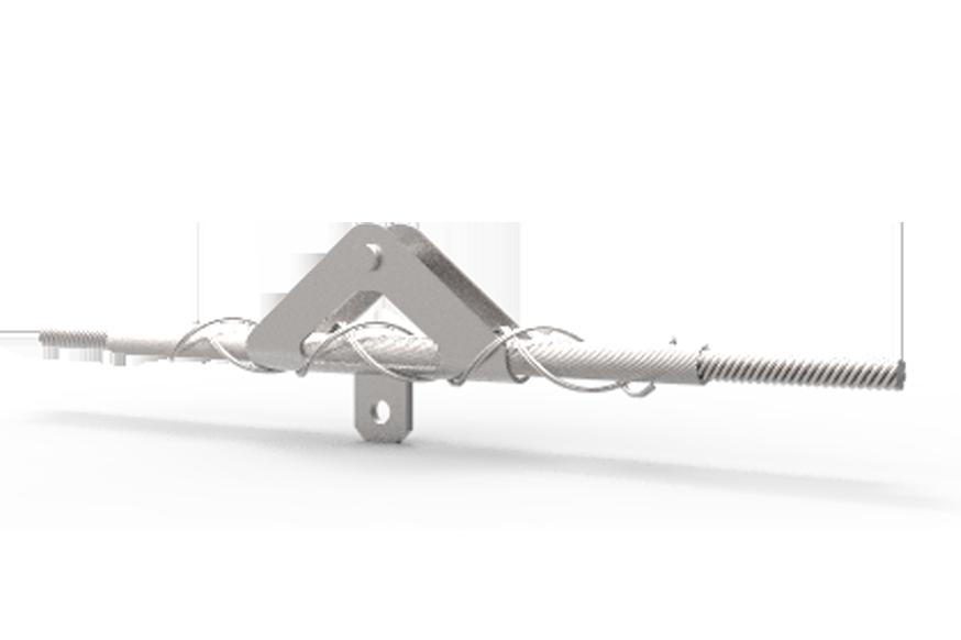 Зажим поддерживающий спиральный СП-Dпр-6А (аналог ПСО-DminDmaxП) - SP-6A-1.png - файл3086