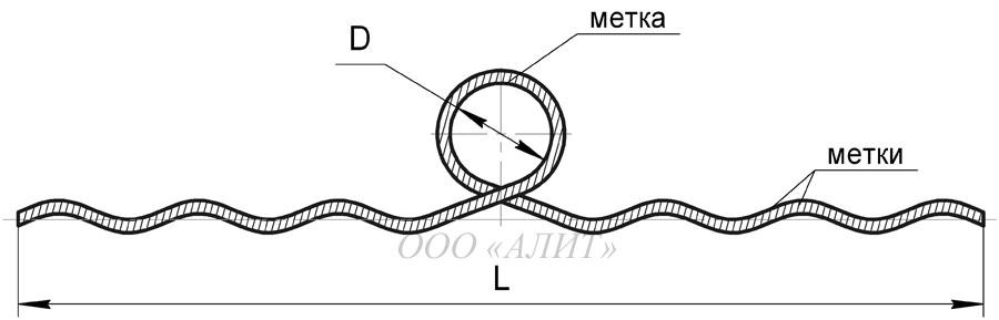 vazka - Вязки спиральные ВС