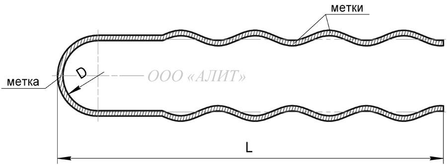 vazka2 - Вязки спиральные ВС