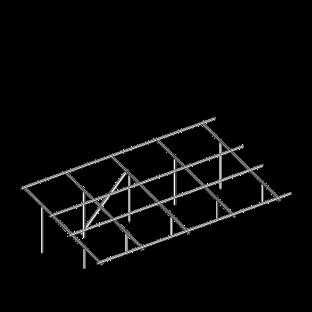 опорные металлоконструкции