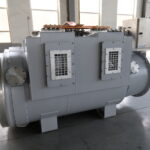 Generator voltage