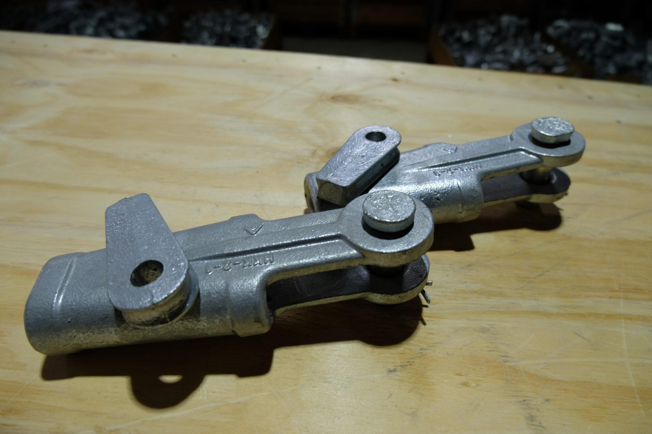 NKK 2 1 scaled - Зажимы натяжные клиновые НКК